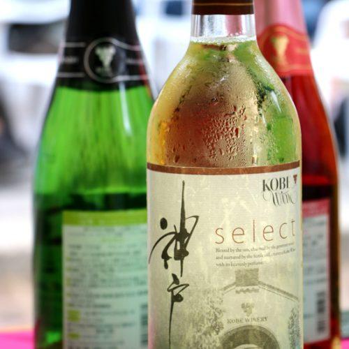 神戸ワイン 9月 出店情報