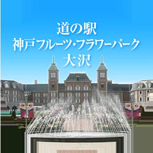 道の駅神戸フルーツフラワーパーク大沢