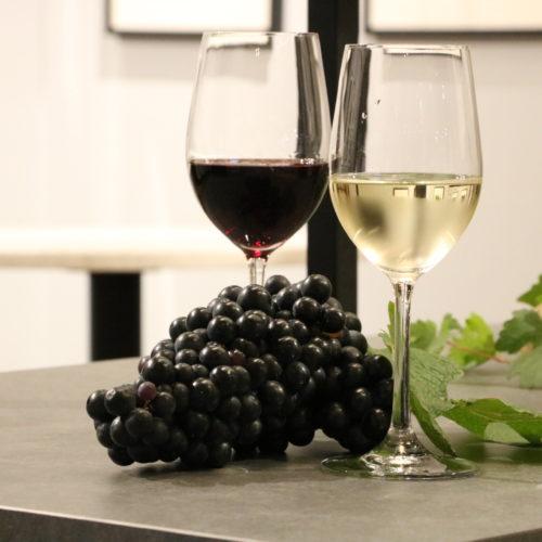 【秋の味わい】果汁100%ワイン用ブドウジュース販売
